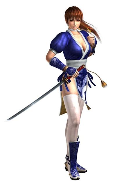 Kasumi (Dead or Alive)