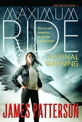 Maximum Ride The Angel Experiment Movie