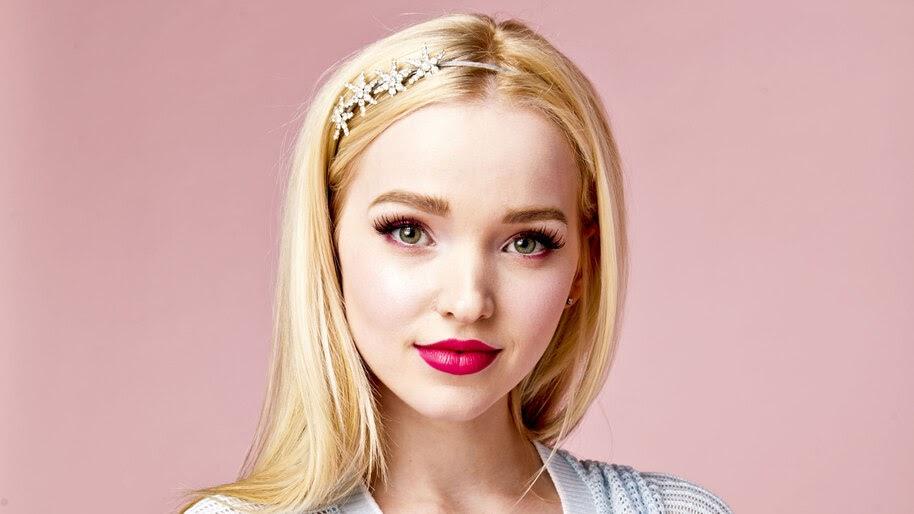 Dove Cameron, Photoshoot, Blonde, Girl, 4K, #4.1384