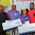 Life Continental Beer continues support for entrepreneurship, rewards 30 businesses in Ebonyi State with N7.5 million