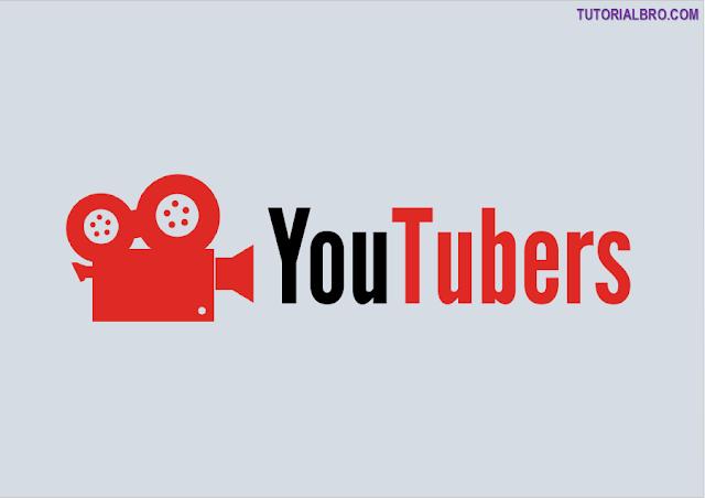 cara mendapatkan uang dari internet menjadi youtuber