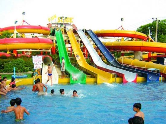 Fun n Food Village-Amusement-and-Water Park-Gurgaon