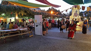 EVENT 2018 / Feira Medieval 2018, Castelo de Vide, Portugal