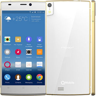 QMobile Noir Z6 Price in Pakistan