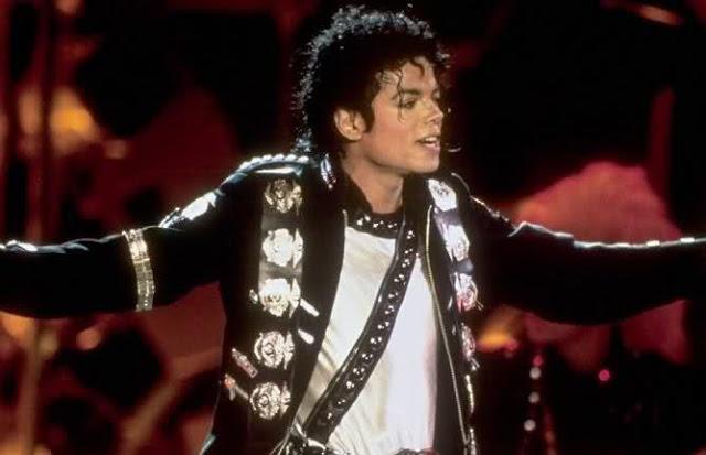 Michael Jackson - BAD WORLD TOUR, 1987-1988 ~ vintage everyday