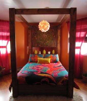 bohemian style bedroom design ideas bohemian style furniture