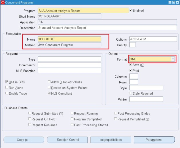 how to create rtf template for xml publisher - oracle ebs practical approaches create xml publisher