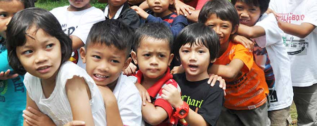 Paket Family Ghatering di Bandung, EO Family Gathering Bandung