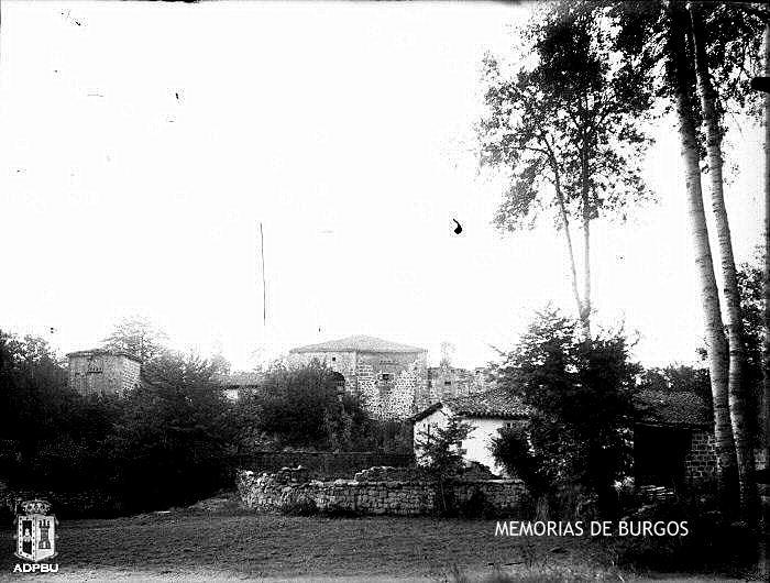 b11d8896ae1 MEMORIAS DE BURGOS: TRES IMÁGENES INÉDITAS DE LA LASTRA (EN LINARES ...