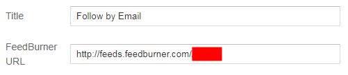 2 Metode - Cara Mengetahui/Mencari Nama Feedburner Blog Sendiri