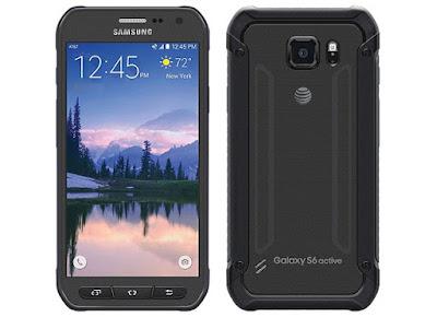 Samsung S6 Active