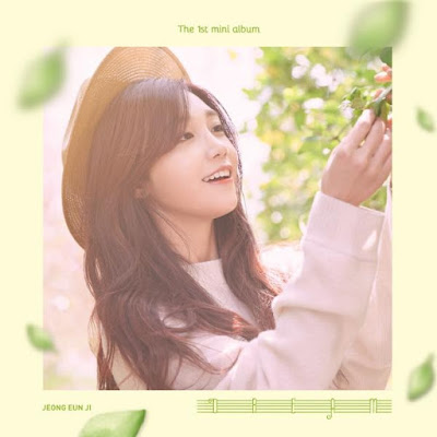 Jeong Eun Ji Love Is Like The Wind