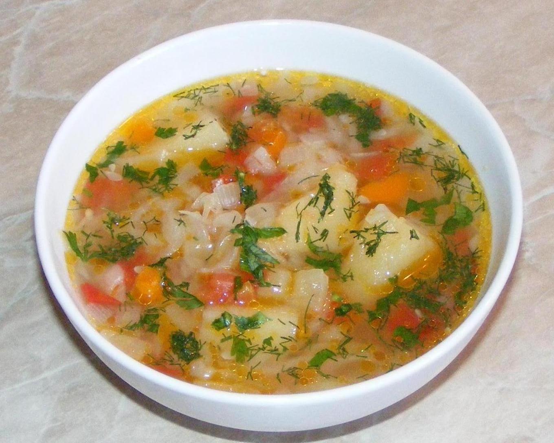 Dieta Minestrone: 7 zile cu supă de legume