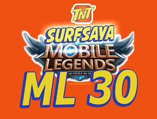 TNT SurfSaya ML 30 - 3 Days Unli call and Text to all networks + 300MB Data