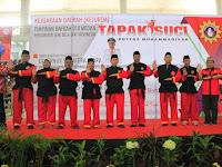 Kejurda Tapak Suci Pemuda Muhammadiyah Digelar, Ini Kata Wali Kota