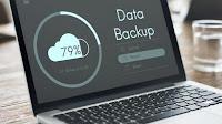 Backup di programmi installati e impostazioni su Windows