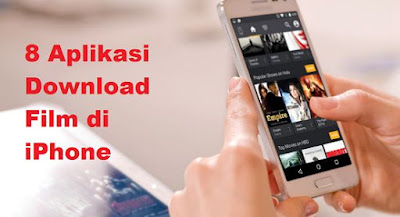 Aplikasi Download Film di iPhone