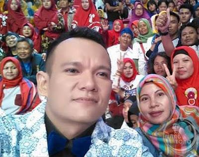 Profil dan Biodata penyanyi Asep AS Subang