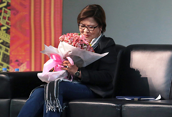 Sen. Leila De Lima: 'I Made Mistakes…But Never Did I Betray My Country'