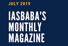IASbaba Current Affairs July2019 - Download pdf :iascgl com