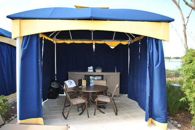 orange lake resort cabana rental