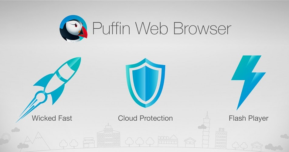 Puffin Browser Pro v4.7.4.2567 APK - Apk Miki