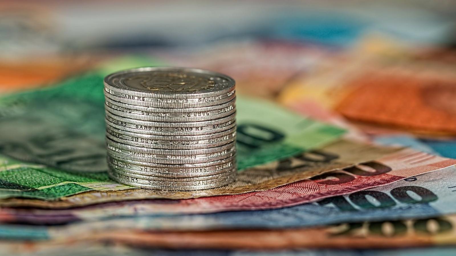 Costes de capital