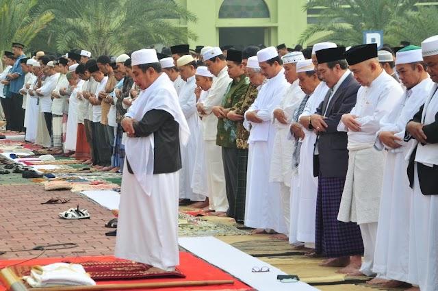 Cara Mengambil Pesan Yang Tersirat Dari Keistimewaan Hari Raya Idul Adha