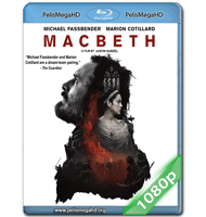 MACBETH (2015) 1080P HD MKV ESPAÑOL LATINO