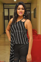Akshida in Black Tank Top at Kalamandir Foundation 7th anniversary Celebrations ~  Actress Galleries 024.JPG