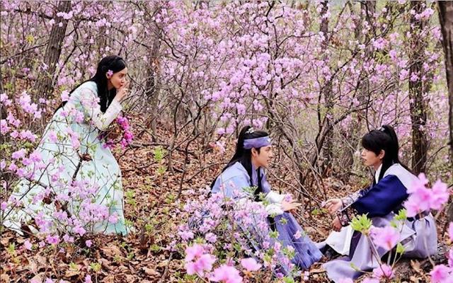 Sinopsis Drama Korea Terbaru : King Loves (2017)