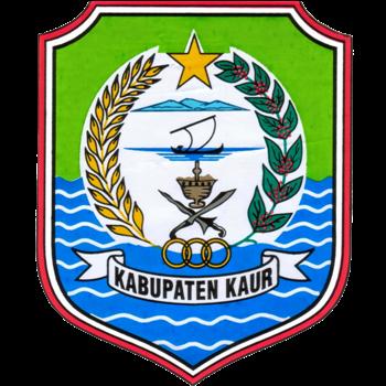 Logo Kabupaten Kaur PNG