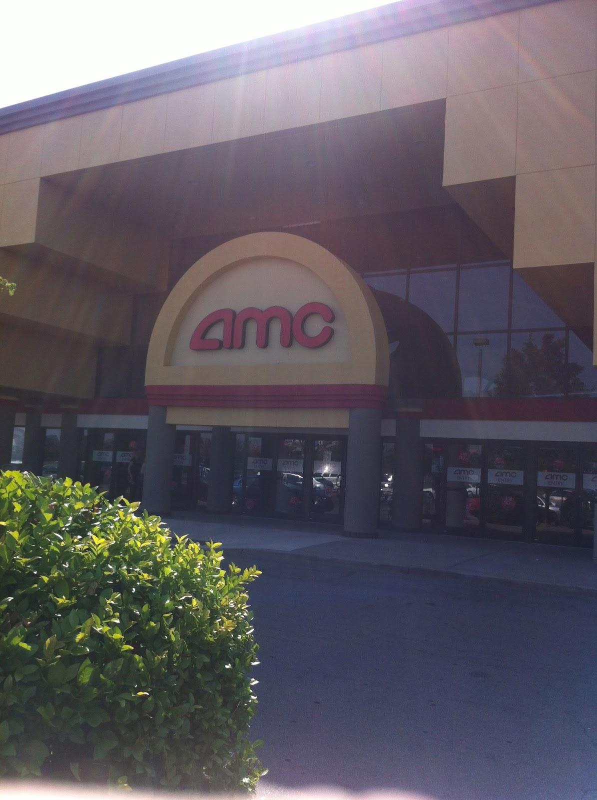 Local cinemas