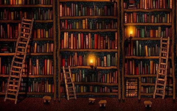 50 sites de bibliotecas com livros online grátis