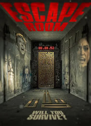 descargar JEscape Room (60 Minutos para Morir) Pelicula Completa HD 720p [MEGA] [LATINO] gratis, Escape Room (60 Minutos para Morir) Pelicula Completa HD 720p [MEGA] [LATINO] online
