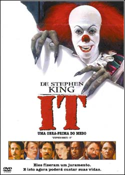 It - A Obra-prima do Medo