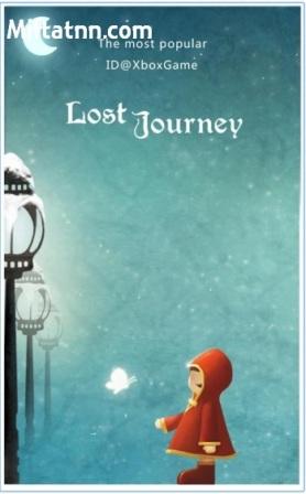 Game Petualangan Offline Seru Lost Journey MOD APK Android