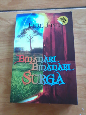 review buku tere liye