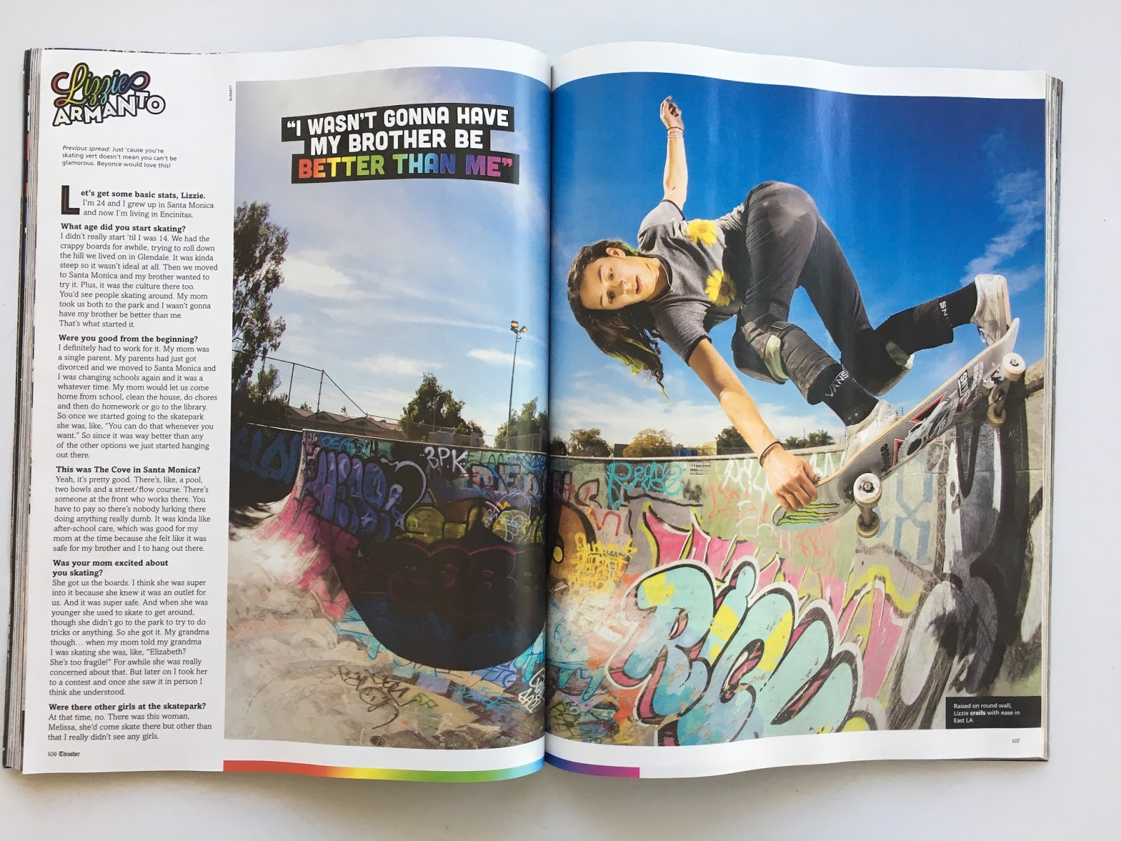 4078491c89a Girl is NOT a 4 Letter Word  Our Review Of Thrasher Magazine s ...