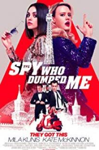 Watch The Spy Who Dumped Me Online Free 2018 Putlocker