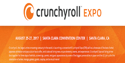 http://www.crunchyroll.com/anime-news/2017/02/09/crunchyroll-announces-first-ever-crunchyroll-expo-convention