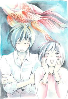 Kanako Nanamaki lança série nova na Mystery Bonita