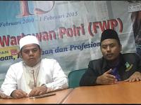 Nahdlatul Wathan Laporkan Penghina Gubernur NTB Ke Polisi