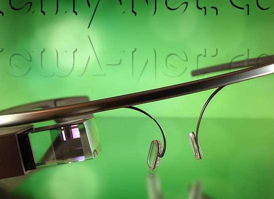 معلومات وتقارير جديدة عن نظارات جوجل الذكية Google Glass