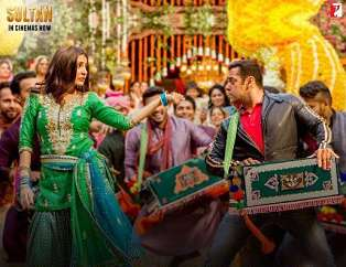 sultan 11th day collection second saturday box office
