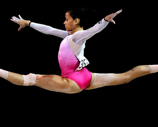 ¡ORGULLO NACIONAL! Jessica López ocupó el séptimo lugar y obtuvo diploma olímpico