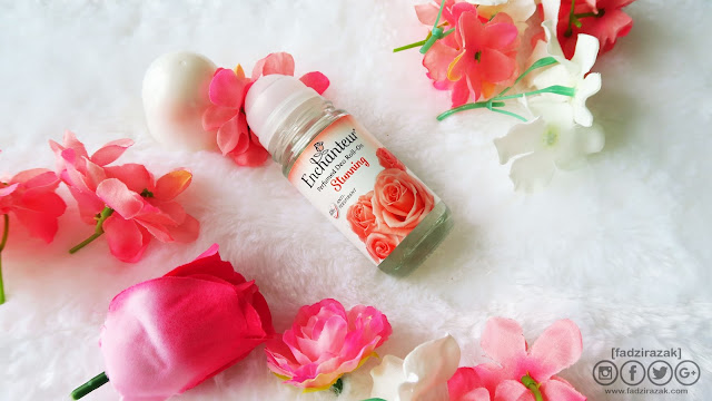 Enchanteur Deodoran Roll-On