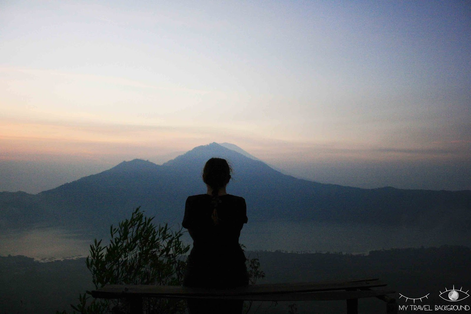 My Travel Background : Where To Bali et Gili T - Hotel Volcano II à Toya Bungkah