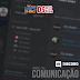 Meio de Comunicação - Equipe DriftShow DS Virtual