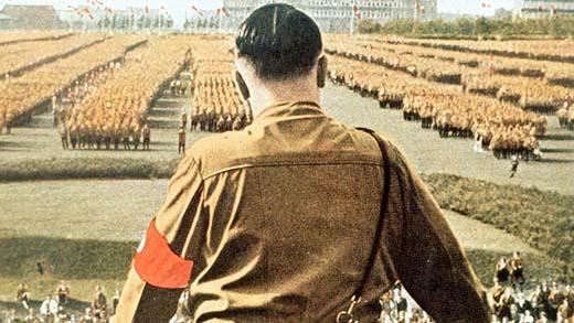 Adolfo Hitler pudo haber sido influenciado por inteligencias no humanas